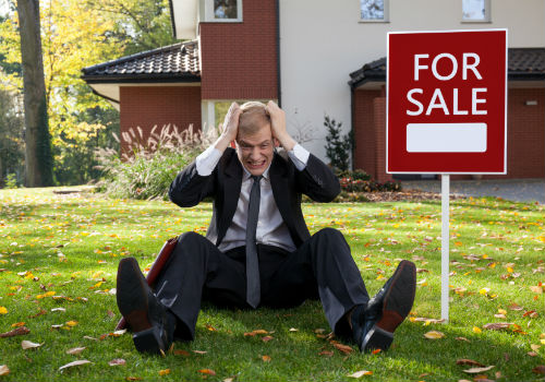 4 Hidden Problems That Could Be Hurting Your Home Sale