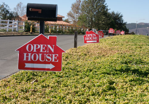 Holding an Open House - Can These Tempting Tips Boost Your Chances of a Sale?